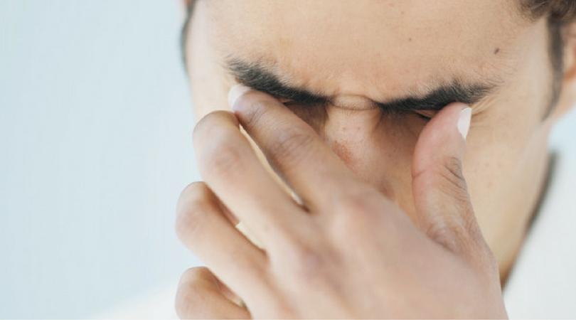 Dry Eye Syndrome Treatment