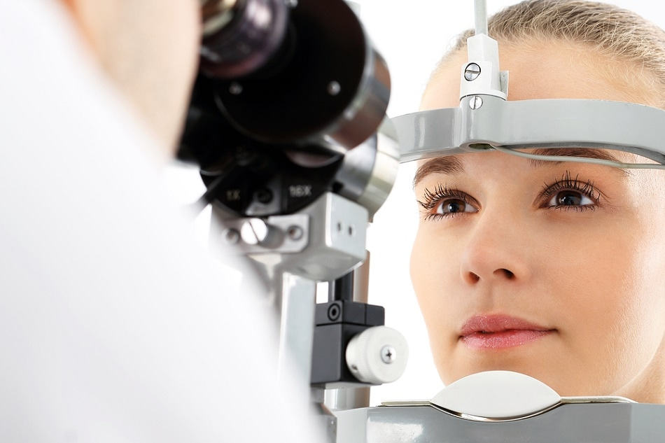 visit your ophthalmologist after LASIK Procedure